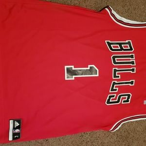 NBA Chicago Jersey